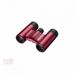Nikon 8 x 21 Aculon T02 Rood