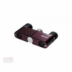 Nikon 4x10DCF Burgundy