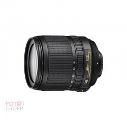 Nikon Nikkor 18-105mm...