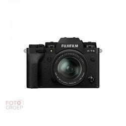 Fujifilm X-T4 + XF18-55mm...