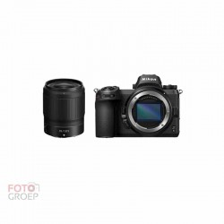 Nikon Z6 + 35mm Z  f1.8 S