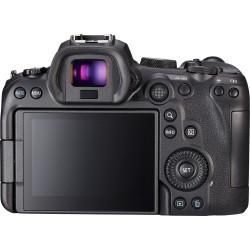 Canon EOS  R6 + 24-105mm 4.0-7.1