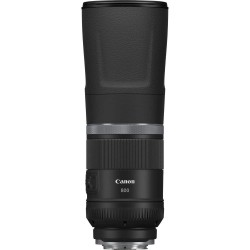 Canon 800mm RF f11 IS STM