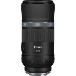Canon 600mm RF f11 IS STM