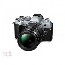 Olympus E-M5 Mark III +...