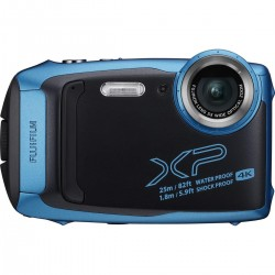 Fujifilm FinePix XP 140...