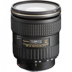 Tokina 24-70mm f2.8 AT-X...