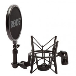 Rode SM6 Shockmount with Popshield for NT1-a NT2-a NT1