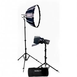 Nanlite Forza 60B LED dual kit