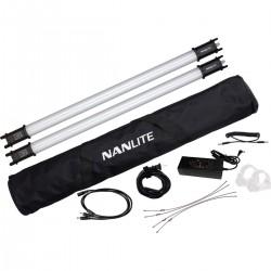 Nanlite Pavotube 15C dual...