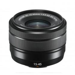 Fujifilm X-S10 Zwart + XC15-45mm F3.5-5.6 OIS PZ Kit