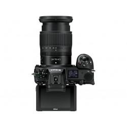 Nikon Z6II + 24-70mm f4