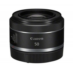 Canon 50mm RF f1.8 STM