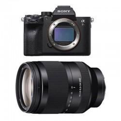 Sony Alpha A7R mark IV...