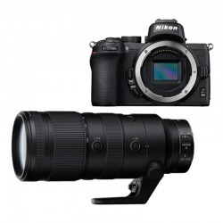 Nikon Z50 + 70-200mm Z...