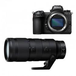 Nikon Z6 + 70-200mm Z  f2.8...