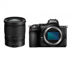 Nikon Z5 + 24-70mm f4 Z S