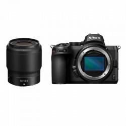 Nikon Z5 + 50mm Z  f1.8 S