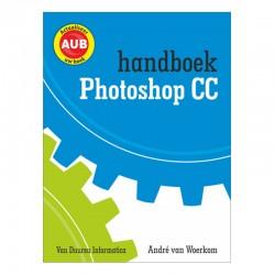 Handboek Photoshop CC