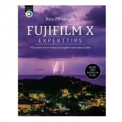 Fujifilm X Experttips