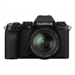 Fujifilm X-S10 Zwart +...