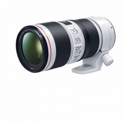 Canon 70-200mm f4.0 L IS II...