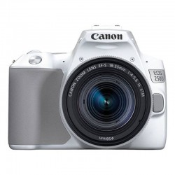 Canon EOS 250D EF-S 18-55mm...
