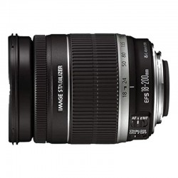 Canon 18-200mm f3.5-5.6 IS...