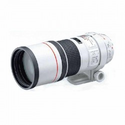 Canon 300mm f4.0 L IS USM EF