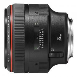 Canon 85mm f1.2 L II USM