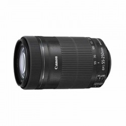 Canon 55-250mm f4-5.6 IS...