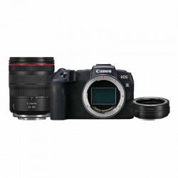 Canon EOS RP + 24-105 mm +...