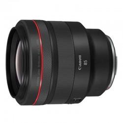 Canon 85mm RF f1.2 L USM