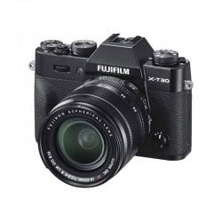 Fujifilm X-T30 Zwart +...
