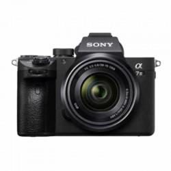 Sony A7 mark III + 28-70mm