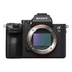 Sony A7 mark III  Body
