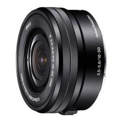 Sony 16-50mm F3.5-5.6 Zwart...