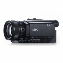 Sony  FDR-AX700...