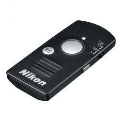 Nikon Wireless Remote Con....