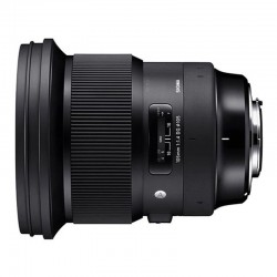 Sigma 105mm f1.4 DG HSM Art...