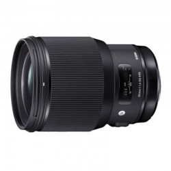 Sigma 85mm f1.4 DG HSM Art...