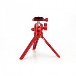 Sirui TableTop 3T-15R (red)