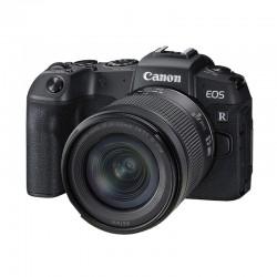 Canon EOS RP + 24-105mm