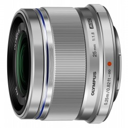 Olympus 25mm f1.8 M.Zuiko...