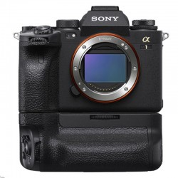 SONY ALPHA A1body...