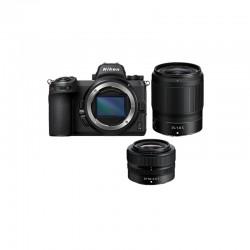 Nikon Z6 II + 24-50mm +...