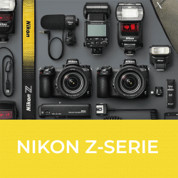Workshop Nikon Z serie