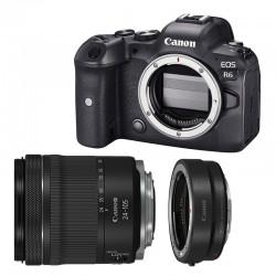 Canon Eos R6 + 24-105mm...