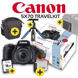 Canon SX70 HS Smart-Deal