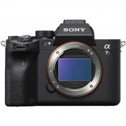 Sony Alpha A7S mark III...